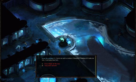 Icewind Dale: Enhanced Edition Ekran Görüntüleri - 7
