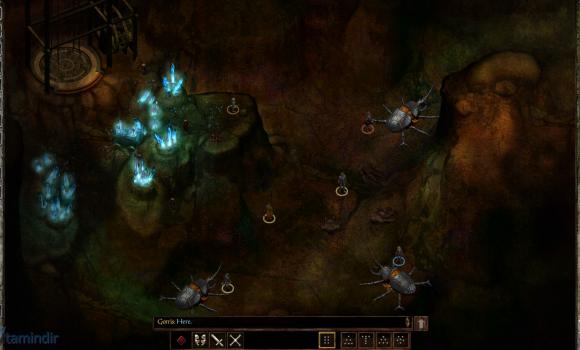 Icewind Dale: Enhanced Edition Ekran Görüntüleri - 4