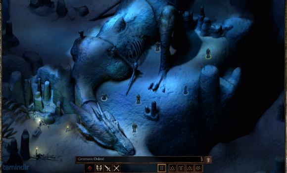 Icewind Dale: Enhanced Edition Ekran Görüntüleri - 3