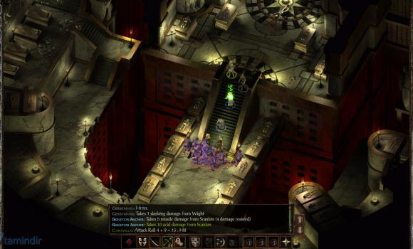 Icewind Dale: Enhanced Edition Ekran Görüntüleri - 1