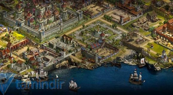 Imperia Online Ekran Görüntüleri - 5
