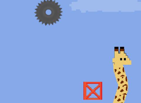 Infinite Giraffe Ekran Görüntüleri - 7