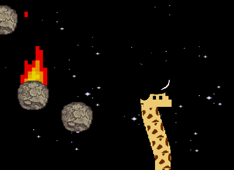 Infinite Giraffe Ekran Görüntüleri - 3