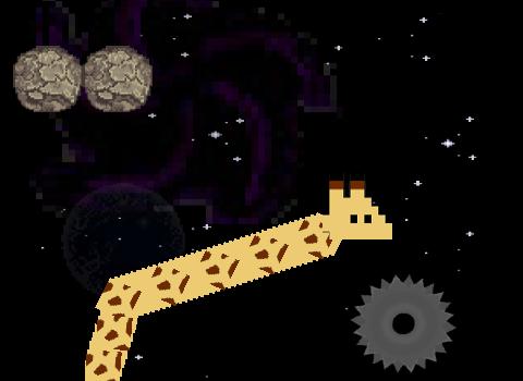 Infinite Giraffe Ekran Görüntüleri - 2