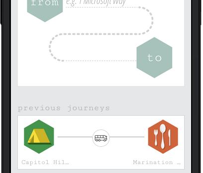Journeys & Notes Ekran Görüntüleri - 1