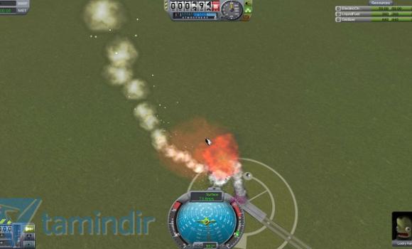 Kerbal Space Program Ekran Görüntüleri - 5