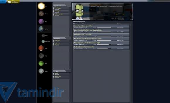 Kerbal Space Program Ekran Görüntüleri - 3