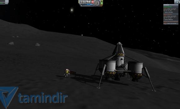 Kerbal Space Program Ekran Görüntüleri - 2