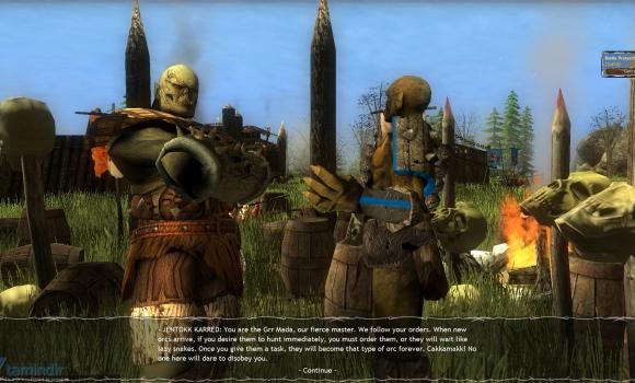 Kingdom Wars Ekran Görüntüleri - 5
