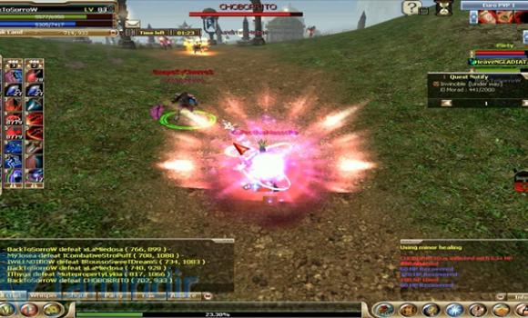 Knight Online Ekran Görüntüleri - 3