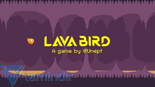 Lava Bird Ekran Görüntüleri - 4