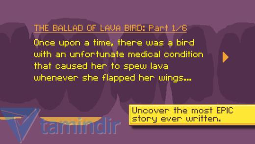 Lava Bird Ekran Görüntüleri - 2