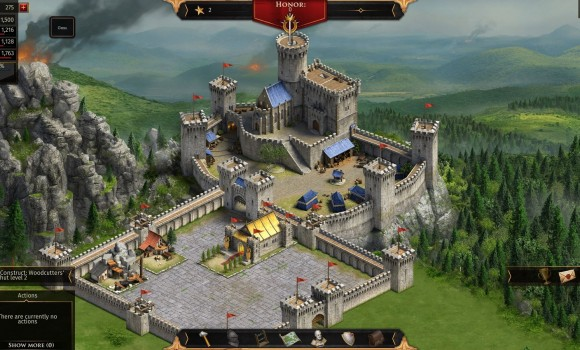 Legends of Honor Ekran Görüntüleri - 5