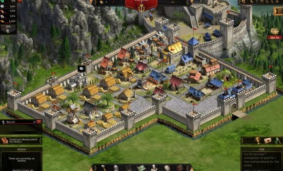 Legends of Honor Ekran Görüntüleri - 3