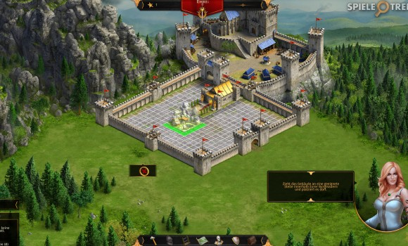 Legends of Honor Ekran Görüntüleri - 2