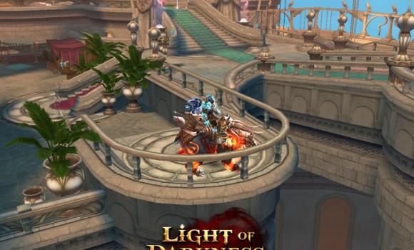 Light of Darkness Ekran Görüntüleri - 5