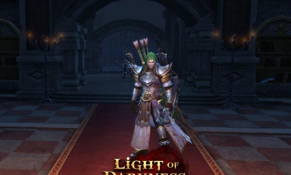 Light of Darkness Ekran Görüntüleri - 4