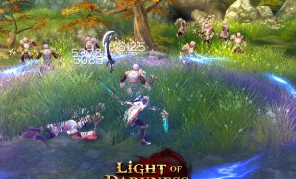 Light of Darkness Ekran Görüntüleri - 3