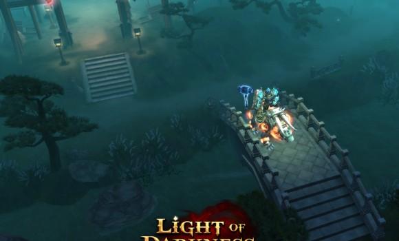 Light of Darkness Ekran Görüntüleri - 2