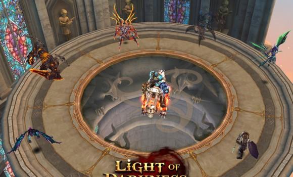 Light of Darkness Ekran Görüntüleri - 1