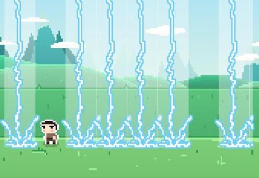 Lightning Hero Ekran Görüntüleri - 4