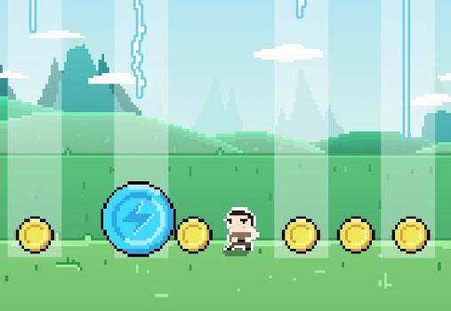 Lightning Hero Ekran Görüntüleri - 3