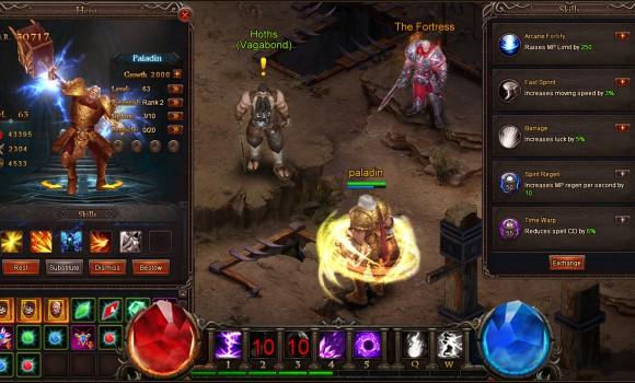 Magerealm: Rise of Chaos Ekran Görüntüleri - 2