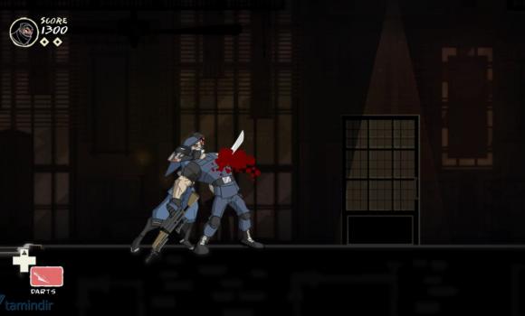 Mark of the Ninja Ekran Görüntüleri - 4
