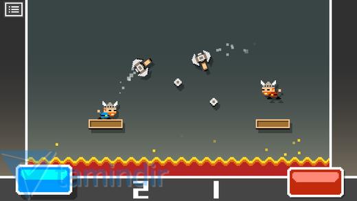 Micro Battles Ekran Görüntüleri - 1