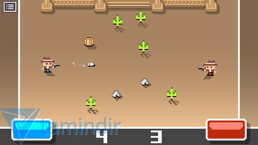 Micro Battles Ekran Görüntüleri - 2