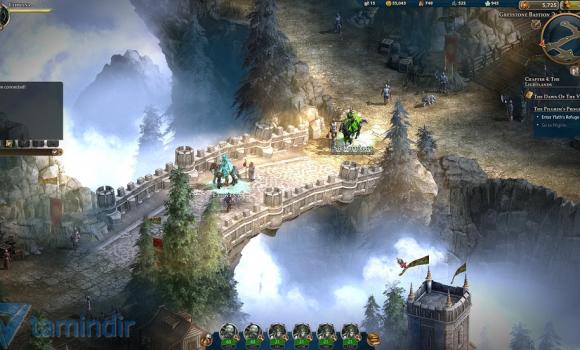 Might & Magic Heroes Online Ekran Görüntüleri - 1