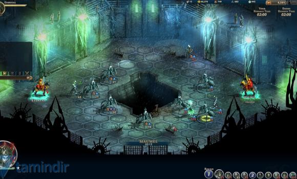 Might & Magic Heroes Online Ekran Görüntüleri - 3