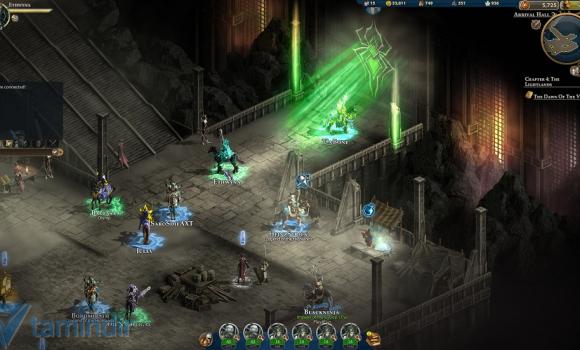 Might & Magic Heroes Online Ekran Görüntüleri - 4