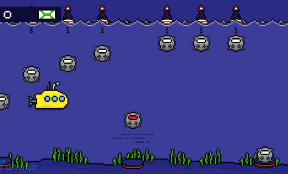 Mines Ahoy! Ekran Görüntüleri - 5