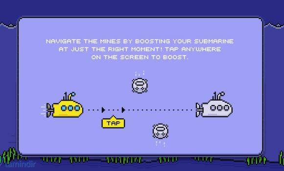 Mines Ahoy! Ekran Görüntüleri - 4