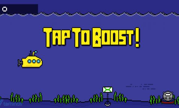 Mines Ahoy! Ekran Görüntüleri - 1