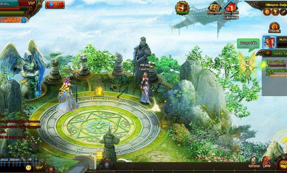 Mitoloji Online Ekran Görüntüleri - 5
