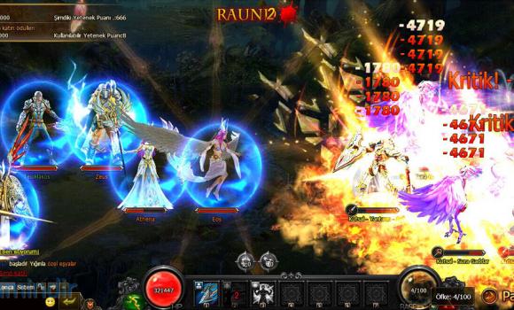 Mitoloji Online Ekran Görüntüleri - 3
