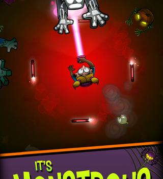 Monster Flash Ekran Görüntüleri - 1