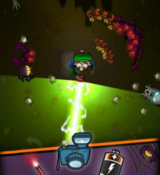 Monster Flash Ekran Görüntüleri - 3