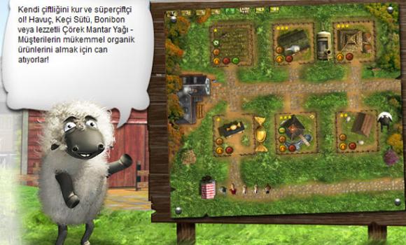 My Free Farm Ekran Görüntüleri - 3