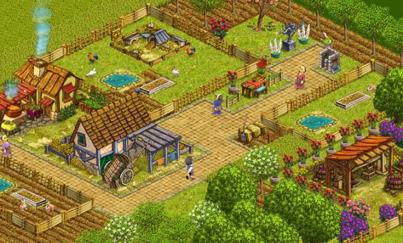 My Little Farmies Ekran Görüntüleri - 3