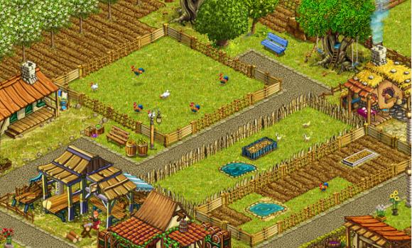 My Little Farmies Ekran Görüntüleri - 2