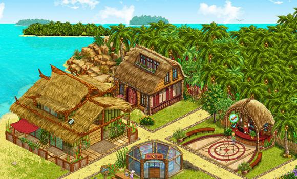 My Sunny Resort Ekran Görüntüleri - 3