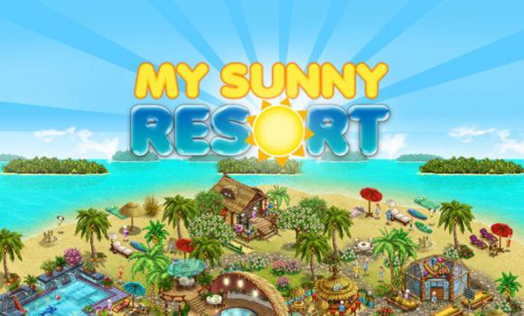 My Sunny Resort Ekran Görüntüleri - 2