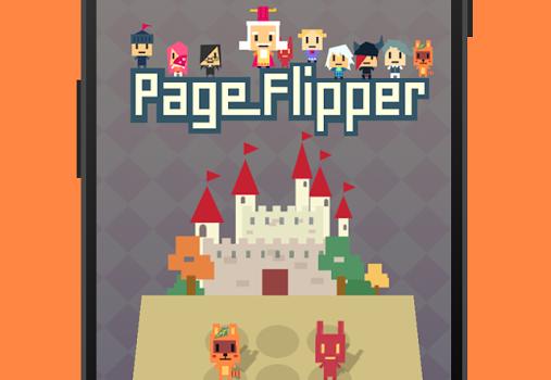 Page Flipper Ekran Görüntüleri - 5