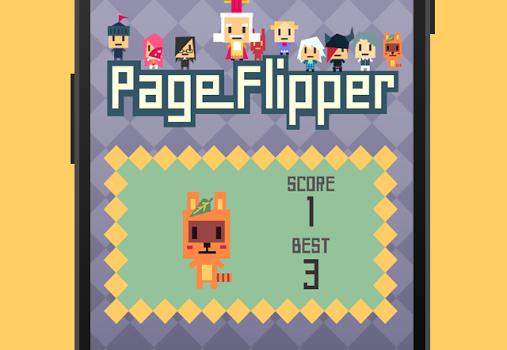 Page Flipper Ekran Görüntüleri - 1