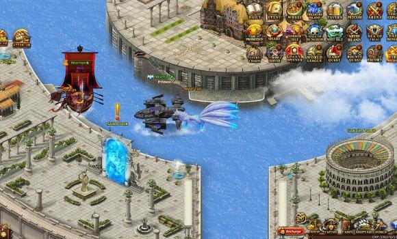 Pirate World Ekran Görüntüleri - 5