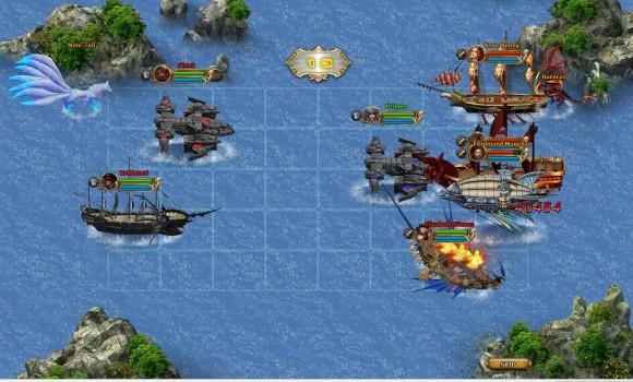 Pirate World Ekran Görüntüleri - 4