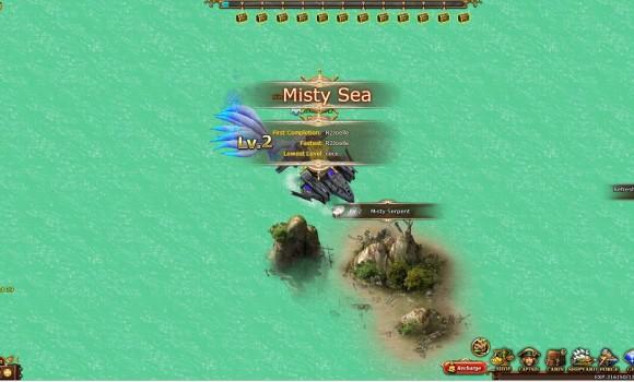 Pirate World Ekran Görüntüleri - 2